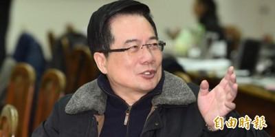 小英警告中國侵台代價 蔡正元:好好準備戰爭吧!