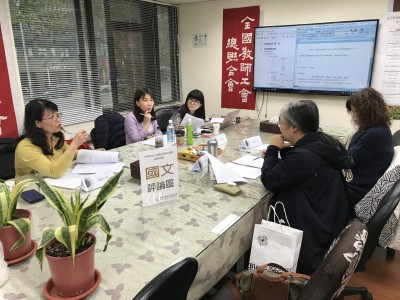 學測國文考題穿越古今 全中教:跨域跨型文本大混搭