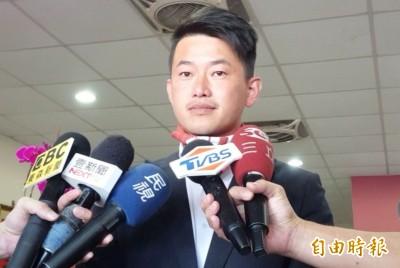 陳柏惟選後打給顏寬恒 卻是「標哥」接電話:我是董事長