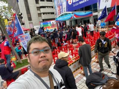 韓粉提反罷免綠委 四叉貓好心提醒:能成功國民黨早選上了