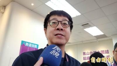千餘份罷韓提議書剔除 尹立要求高市府政務官退出選委會