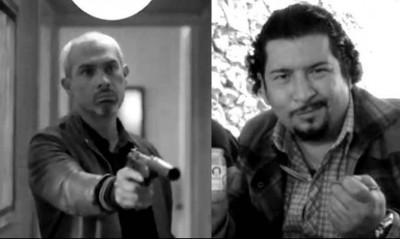 悚!墨西哥電視劇彩排 2演員當場摔死