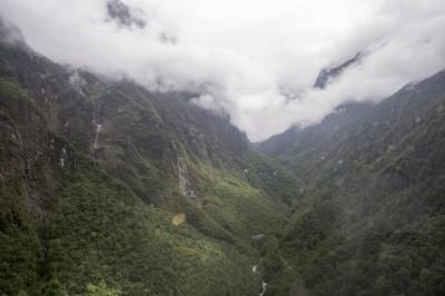 喜馬拉雅山雪崩4南韓人失蹤 3台灣登山客狀況不明