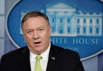 美中貿協簽署後 龐皮歐:北京許多問題仍挑戰美國