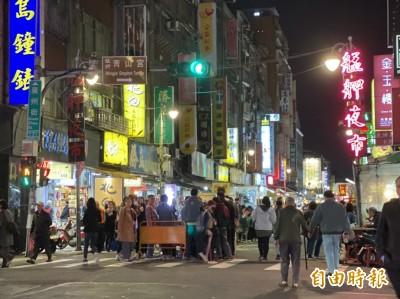 春節必去!台北市知名廟宇 附近夜市、商圈大解析