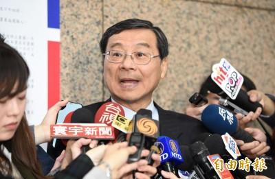曾銘宗:國民黨儘速成立改革委員會 兩岸論述是焦點