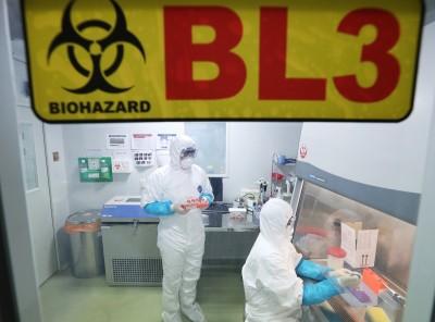 武漢肺炎再擴散 南韓出現首位確診病例  上週曾赴武漢旅遊