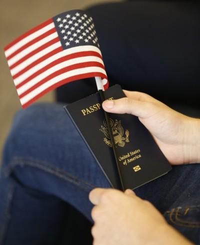 防範「空降」美國人 美媒︰國務院將修法阻「觀光生育」