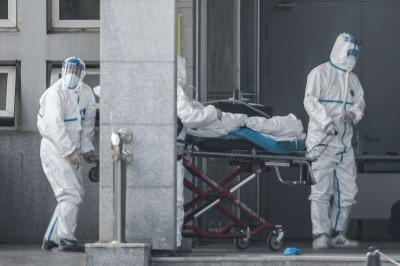 武漢肺炎》中國累計4死 WHO本週將召開緊急會議