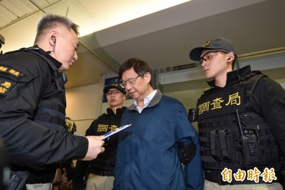 詐貸386億遭押解回台 潤寅楊文虎被聲押