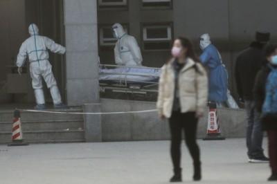 武漢肺炎》中國官員爆料:政府管控輿情 民眾不戴口罩上街