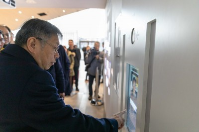 郝龍斌要選國民黨主席 柯:重複過去失敗經驗不太容易成功