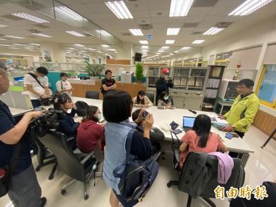 護理師po文揭露中國病童病情 恐涉違反醫療法