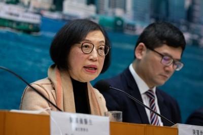 武漢肺炎》香港首宗確診仍待複驗 同行家人已轉飛馬尼拉