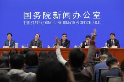 武漢肺炎》中國:病原是非法野味 已有醫務人員遭感染