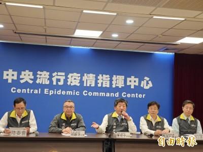 武漢肺炎》停留武漢台商人數追管中 陸委會尚未接獲求援