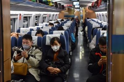 武漢肺炎》憂疫情擴散  香港議員要求關閉中國入港口岸