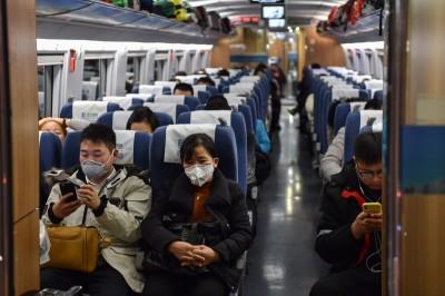 武漢肺炎》仍未達感染高峰? 專家揭疫情恐大爆發時間