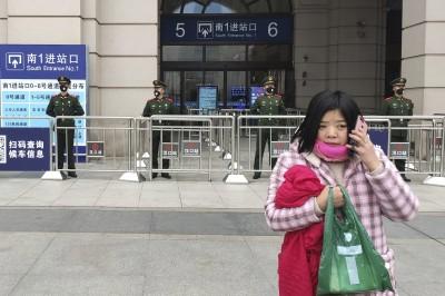 止不住!武漢肺炎疫情延燒 湖北黃岡、鄂州跟進「封城」