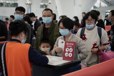 武漢肺炎》香港、澳門接連出現第2例武漢肺炎確診