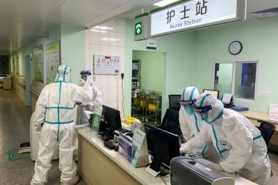 武漢肺炎》大增床位備戰 武漢醫師估將逾6000感染者