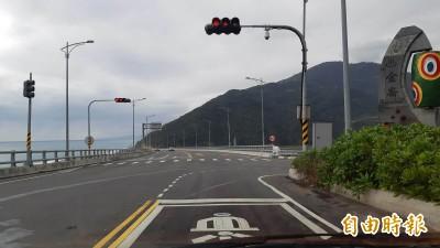 全台最美高架橋「金崙大橋」春節假期嚴禁橋上臨停賞無敵海景