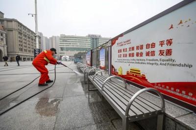 武漢肺炎》中國用比爛、計算誤導 資訊專家:打擊美國+淡化疫情