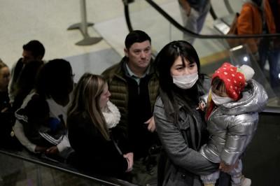武漢肺炎》北歐也傳疑似病例!武漢家庭赴芬蘭旅遊2人發燒