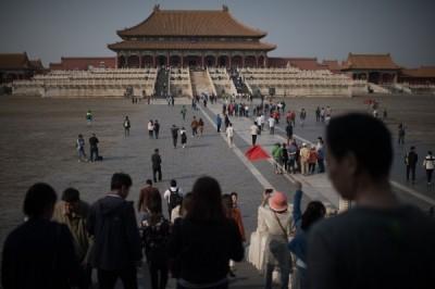 武漢肺炎》憂疫情交叉感染 北京故宮宣布初一起閉館