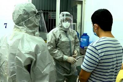 武漢肺炎》噁!中國爆黑心業者回收口罩  重新包裝再販售