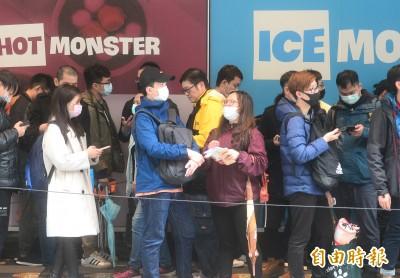 武漢肺炎》確診中國女性留下 武漢團其餘團員今晚離境