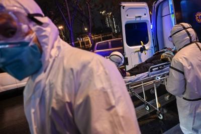 武漢肺炎》中國專家預言:湖北以外感染人數最快兩週會下降