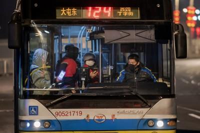 武漢肺炎》山東、西安等4省市實施交管 禁長途客運進入