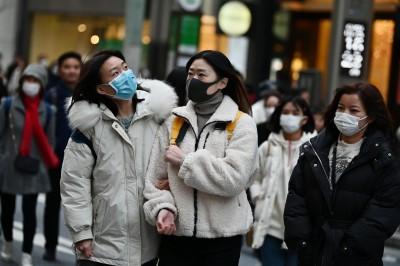 武漢肺炎》日本確診第4例 來自武漢的男遊客