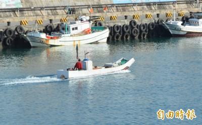 小琉球漁笩寶蓮2號出海作業 船長疑落海失蹤