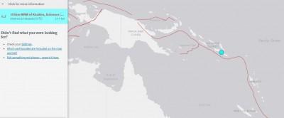 索羅門群島發生規模6.3強震 暫無傷亡