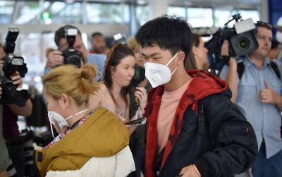 武漢肺炎》澳洲第5例確診 21歲女封城前飛至雪梨