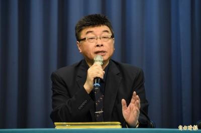 武漢肺炎》中國買不了台灣口罩 邱毅:惡毒令人髮指