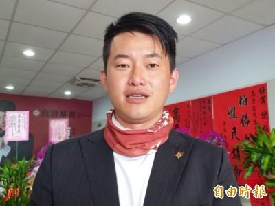 武漢肺炎》口罩禁出口1個月 陳柏惟:支持政院作法