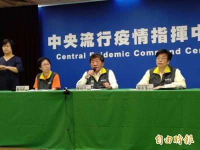 武漢肺炎》台灣出現首起本土病例! 居家隔離者明起電子監控