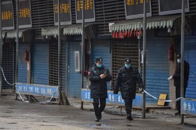 武漢肺炎》華南市場並非病毒唯一源頭 專家指疫情具「多源性」