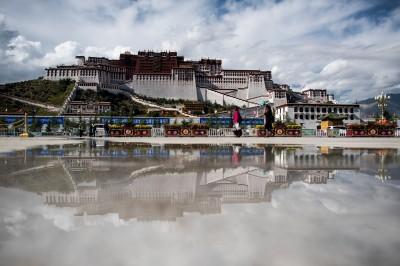 武漢肺炎》中國唯一淨土!西藏宣布關閉景點 入境先隔離2週