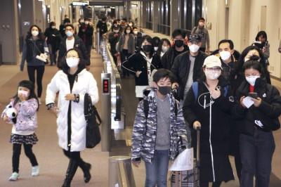 武漢肺炎》上海人拒同機 武漢人嗆「沒同胞愛」反遭中網友罵爆