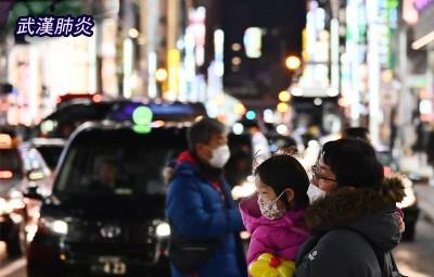 武漢肺炎》日本首例「本土」病例! 遊覽車司機載武漢團染病