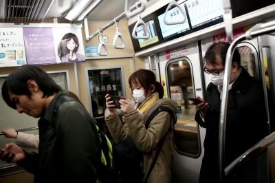 武漢肺炎》日本第7例! 40多歲武漢女子赴北海道發病