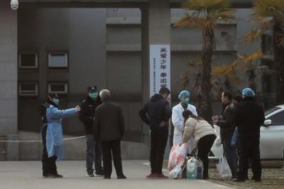武漢肺炎》日本列「指定傳染症」 首架撤僑包機今晚起飛