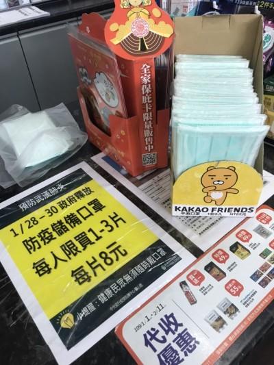 武漢肺炎》台南5家口罩工廠明全上線 黃偉哲:供貨無虞