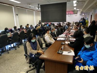 家長憂肺炎疫情蔓延引恐慌 宜蘭有學校冬令營預防性停課
