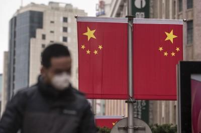 武漢肺炎》叫共產黨員上第一線 上海良心醫:春天失控只能等夏天