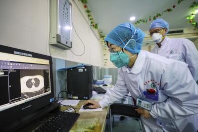 武漢肺炎》全球確診9947例 台灣出現第10例